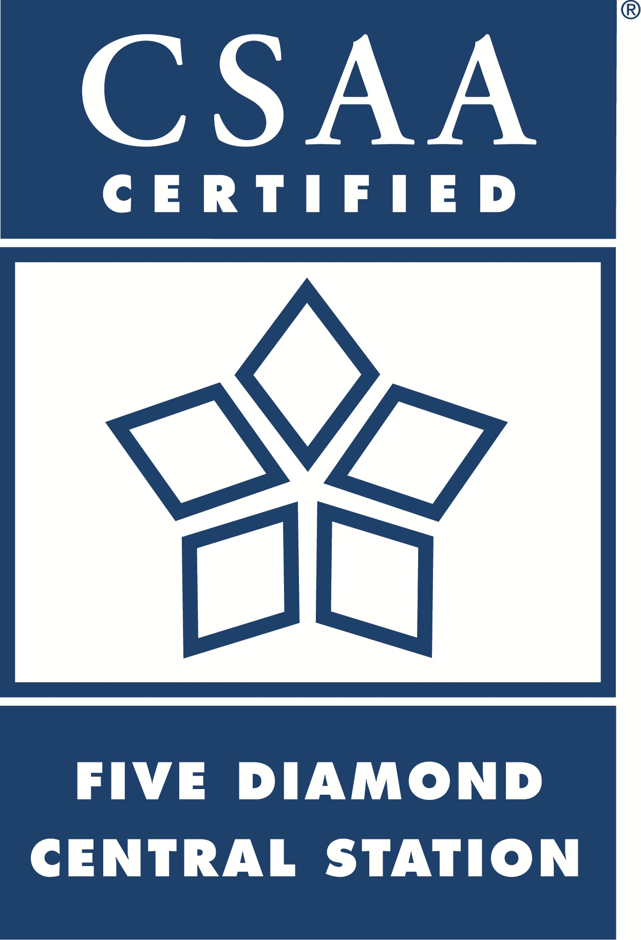 ETC Security CSSA 5 Diamond Certified